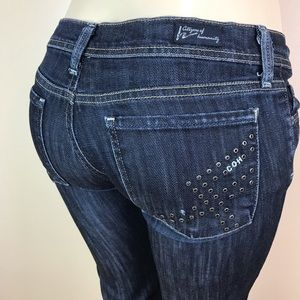 Citizens Of Humanity BootCut Denim Jeans Size 27